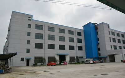 Shanghai Weixuan Industrial Co.,Ltd
