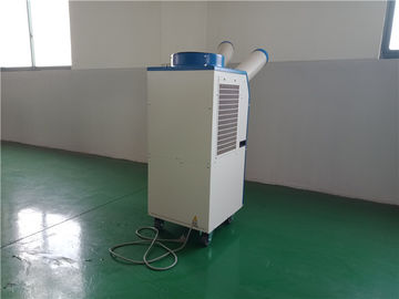 China 5500w Industrial Spot Cooling Systems , 18700btu Cooling Spot Air Conditioner Cooler supplier