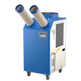 China Mobile Powerful Spot Air Cooler Condensate Overflow Protection CE Certification supplier
