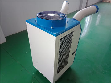 China Versatile Portable Spot Coolers Portable Cooling Systems 5500W Cooling Eco Friendly supplier