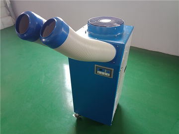 China Professional Spot Cooling Units Refreshing Factories / Workshops 5500W Compressor supplier