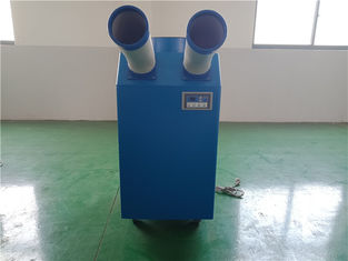 China Professional Temporary Air Conditioning Rental Instant Cooling 220V Firm Equipment supplier