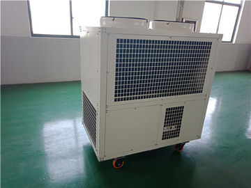 China Movable Wheels Commercial Portable Air Conditioner Providing Continuous Cooling Air supplier