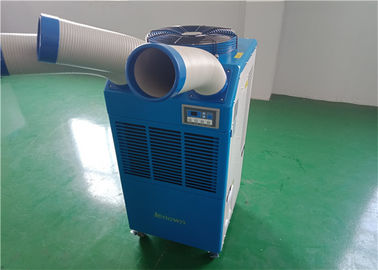 China 22000BTU Portable Spot Coolers Temporary Commercial AC Units With CE Certification supplier