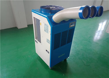 China Professional 22000BTU Industrial Spot Coolers Portable Cooling System Eco Friendly supplier