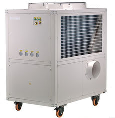 China 85300BTU Portable Spot Coolers / Air Cooler With Fully Enclosed Compressor supplier