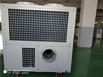 China 25000W Spot Air Cooler / Industrial Portable Air Conditioner For Operating Space supplier