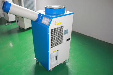 China Large Cooling Capacity Spot Cooling Air Conditioner 3500W Dehumidifying System supplier