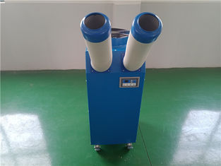 China Industrial Spot Cooling Systems 11900BTU Portable Spot AC Unit CE Certification supplier