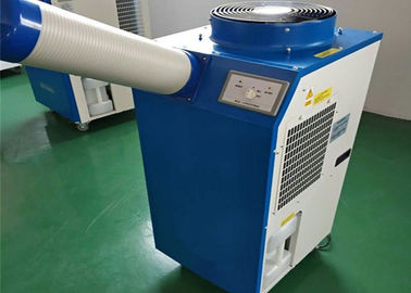 China Powerful Spot Cooler Rental / Portable Cooling Units 11900BTU Eco Friendly supplier