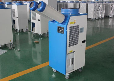 China Self - Contained 11900BTU Temporary Air Conditioning For Residential Sales / Rent supplier