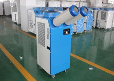China Adjustable Hoses Portable Spot Coolers Temporary Cooling For Short Term Cooling supplier