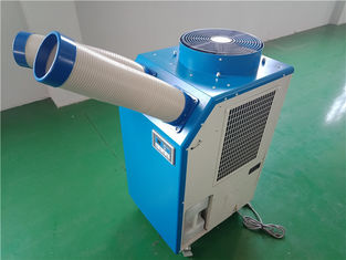 China Quick Installation Industrial Spot Coolers 18700BTU For Cooling Large Scale supplier