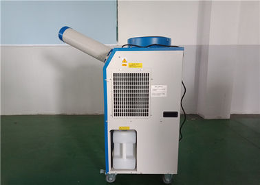 China Spot Portable Air Conditioner Large Facilities Cooling With 930BTU Single Duct supplier