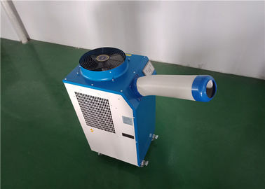 China Automatic Full Tank Commercial Spot Coolers 2700W Cooling Capacity Eco Friendly supplier