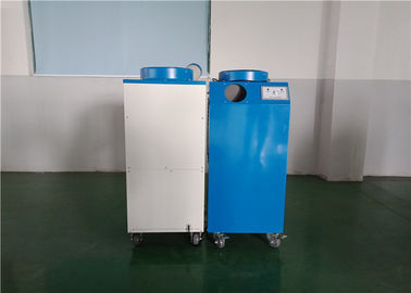 China Spot Air Cooler Spot Portable Air Conditioner 11900BUT With Single Flexible Duct supplier