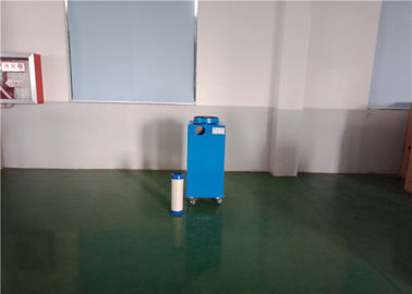 China Portable AC Cooler Temporary Cooling Systems 11900BTU In Dehumidifying System supplier