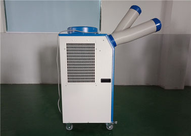 China Flooring Standing High Capacity Portable Air Conditioner 220 Volt For Indoor Space supplier