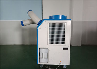 China Two Speed Fans Spot Cooling Air Conditioner Functional Temperature Control supplier