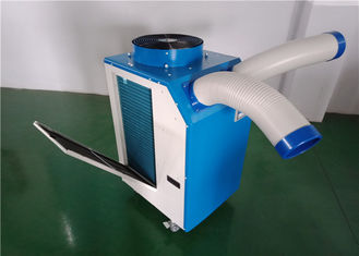 China 220V Portable Refrigerated Industrial Spot Coolers Spot AC Unit For Rest Station supplier