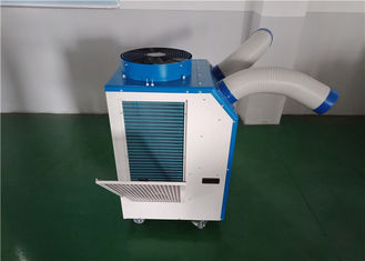 China Movable 220V Spot Cooling Air Conditioner Mobile Cooling Unit For Rest Station supplier