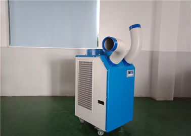 China Low Noise Spot Cooling Air Conditioner R410A Spot Cooler Environmental Refrigerant supplier