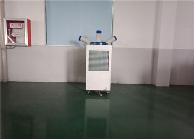 China 6500w Spot Cooling Units , 220v 50hz Industrial Portable Ac Cooler 22000btu supplier