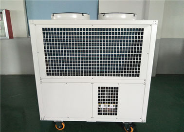 China Digital Controlling Portable Spot Coolers Rapid Cooling Energy Saving System supplier