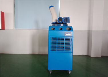 China 2 Ton Spot Cooler Commercial Portable AC For Air Cooling Indoor / Outdoor Space supplier