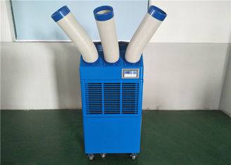 China Professional 22000BTU Temp Air Conditioning / Spot Cooling Systems No Installation supplier
