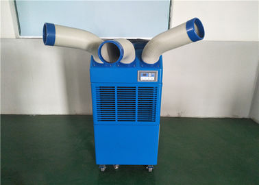 China Less Noise 6500W Portable Spot Air Conditioner With 15 L Big Water Tank supplier