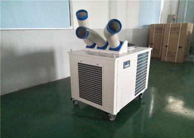 China Strong Temporary Air Conditioning Units 8500W For Outdoor Cooling Energy Saving supplier