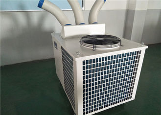 China 28900BTU Spot Cooling Air Conditioner / Portable Cooling Units Free Installation supplier