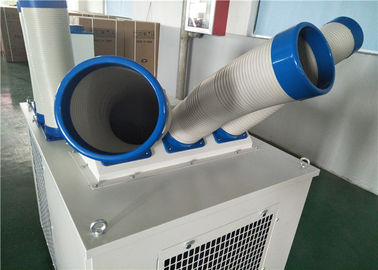 China 2.5 Ton Air Conditioner Commercial Portable Air For Factory / Office Cooling supplier