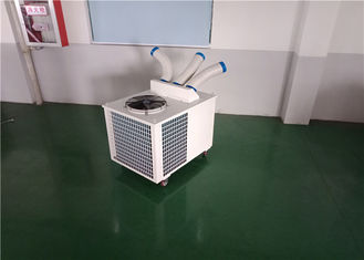 China Instant Cooling Temporary Air Conditioning Spot Cooling Systems 8500W For Large Area supplier