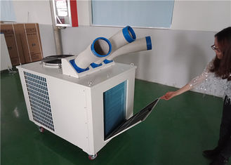China 8500W Digital Control Portable Spot Air Conditioner Free Installation CE Approved supplier