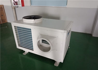 China 18000W Low Noise Industrial Spot Coolers With Compressor Starter Overload / Relay supplier