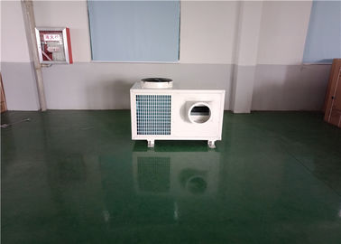 China 61000BTU Spot Cooling Units Temporary Coolers Temporary Droping Temperature Solutions supplier