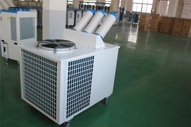 China 8500W Spot Air Cooler / Spot Air Conditioner Cooler With R410A Refrigerant Gas supplier