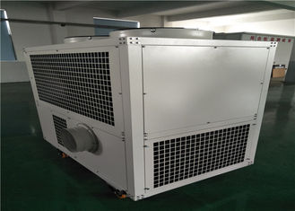 China 4500M3 / H Portable Spot Air Conditioner 85300BTU For Providing Cold Air Output supplier