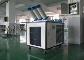 China Automatic Control  Industrial Spot Coolers ,  8500w Spot Air Cooling Systems supplier