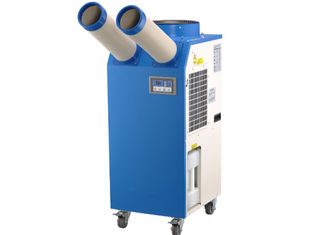 China Two Hoses Industrial Spot Cooling Systems 3500w 11900btu Air Cooling supplier