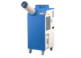 China Portable Cooling Industrial Spot Coolers 11900 Btu Air Cooling 3500w supplier