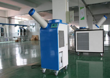 China Outdoor Industrial Portable Cooling Units 3500w Energy Saving Easy To Clean supplier