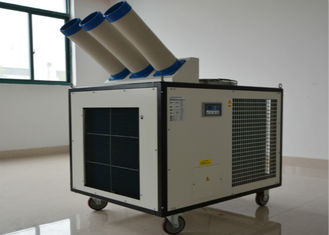 China 8500w Cooling Industrial Spot Coolers 28900btu With Compressor Overload Relay supplier