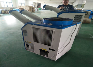 China 18700btu Outdoor Portable Air Conditioner Rental Portable Temporary Cooling 5500w supplier