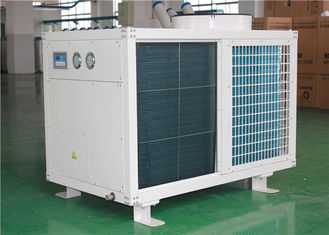 China 18000W Large Airflow Portable Spot Air Conditioner , Compressor Starter Overload supplier