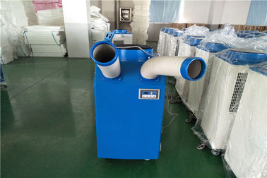 China 5500W Spot Coolers Portable Cooling Units With Two Flexible Hoses ISO CE Standard supplier