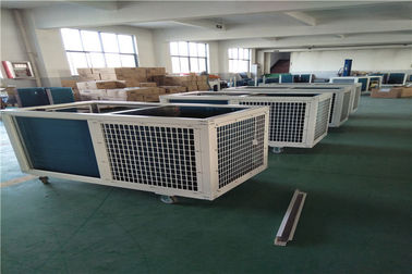 China 61000BTU Spor Coolers Portable Tent Air Conditioner R410A Three Phase supplier