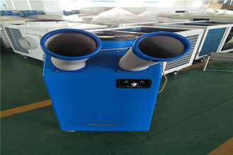 China Standard 110V And 220V Portable Warehouse Air Conditioner 9sqm Cooling Area supplier